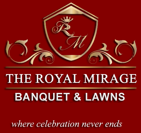 The Royal Mirage